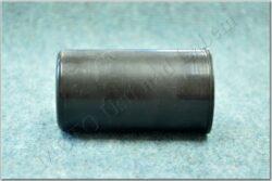 Case, shock absorber - lower ( Kýv,Pan ) plastic(011063)