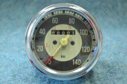 Speedometer 140 km/h ( Jawa 353,354 / ČZ )