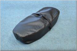 Seat cover, black ( Panelka )