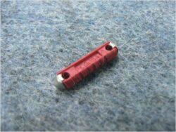 Cartridge fuse 16A ( UNI )