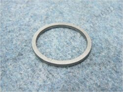 Ring 35x42x3, exhaust pipe ( Kývačka 125,175 )