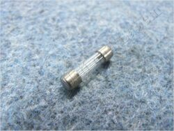 Cartridge glass fuse10A 30mm ( UNI )