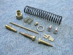 Carburettor repair kit ( Kýv, Pan )