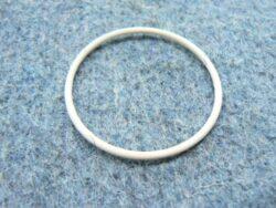 O-ring 40x2 MVQ 60, exhaust ( Kýv, Pérák )