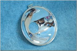 Parabolic reflector, Headlight ( Panelka ) SVK