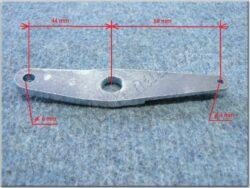 Arm, brake padal ( Kýv,Pan )(011475)