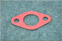 Gasket, Carburettor flange 0,8 ( Jawa,ČZ 6V )(011677)