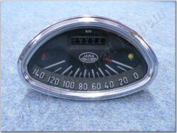 Speedometer 140 km/h ( Panelka 350 )