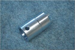 Handlebar nut wrench ( Jawa, ČZ )