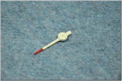 needle, tachometer ( Jawa, Jawa-ČZ, ČZ, UNI )