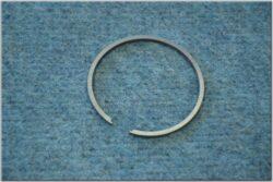 pístní kroužek 2,5 mm ( Jawa,ČZ - 350,175 )