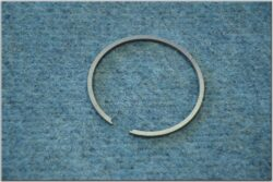 Piston ring 2,5 mm ( Jawa,ČZ - 350,175 )