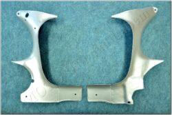 Cover, Frame ( Jawa 350 / 354.04 ) 2pcs.(011831)
