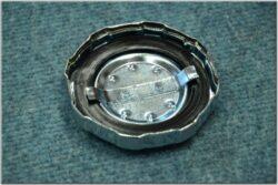 Cap, fuel filler grooves( Kýv,Pan )(011834)