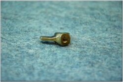 Cable nut - bowtie M6 ( Jawa, ČZ, UNI )(011836)