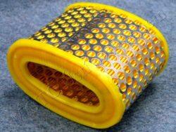 Air filter, intake ( Panelka )