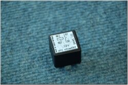 switching relay 12V 30A (UNI) without holder
