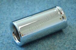 Case, shock absorber - lower quality B ( Jawa,ČZ )