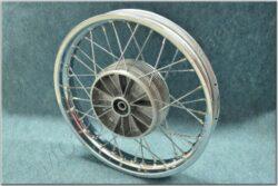 "Wheel 16"" - 1,85 ( Panelka ) orig. Jawa"