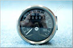 speedometer 160 km / h ( Californian ) 60mm