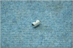 Screw-in nipple M6x8x11,5 ends cable - bare ( UNI )