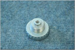 Cap, Throttle valve, outside thread ( Jawa,ČZ 6V )