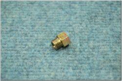 choke screw ( Jawa, Velorex )