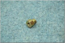 choke screw ( Jawa, Velorex )(012015)