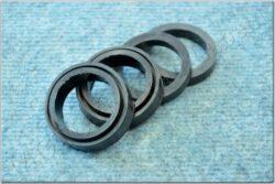rubber front fork - set of 4pcs ( Panelka )