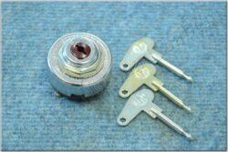 Ignition switch BOSCH w/ key ( Jawa,ČZ ) original