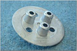 Saucer pressure, clutch ( Jawa 634 ) orig. Mototechna