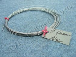 Steel cable 1,5mm ( UNI ) package 10m