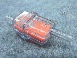 Fuel filter 1H5 - HP ( UNI ) square