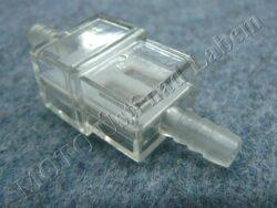 Fuel filter 1H6 ( UNI ) square
