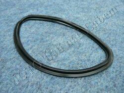 Rubber, speedometer ( Panelka ) oval