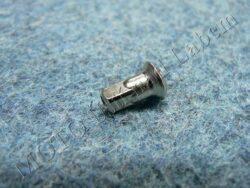 Spoke nipple M4-16 ( UNI )