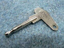 Key, Ignition switch BOSCH ( Jawa,ČZ )