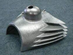 Cover, carburettor ( Pérák 350 )