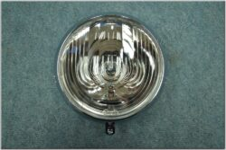 Headlight unit w/ rim ( Pérák FJ ) /wo bulb