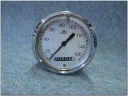 Speedometer 160 km/h ( Pérák )