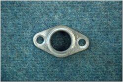 Flange, carburettor - neck  (Pérák)