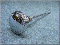 Bolt stem cpl., handlebar ( Jawa 500 OHC )