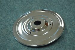 Cover, Fr. wheel hub ( ČZ )