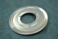 Cover, Rr. wheel hub ( ČZ )