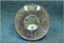 Headlight unit ( Jawa 634 ) CZK