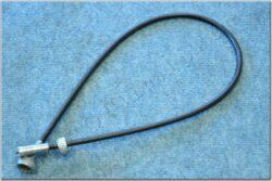 Cable 820 mm, tachometer ( Jawa 634-640 )