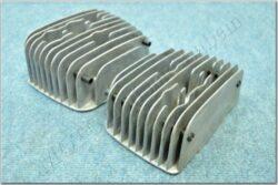 Cylinderhead - set L + R (Jawa 350/634) orig.