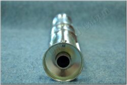 exhaust pipe set - complete (first model 634)(060186)