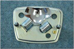 Girder cpl., Taillight  ( Jawa 634, ČZ 477 )(060289)