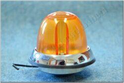 indicator lamp round (Jawa 634 - first models)